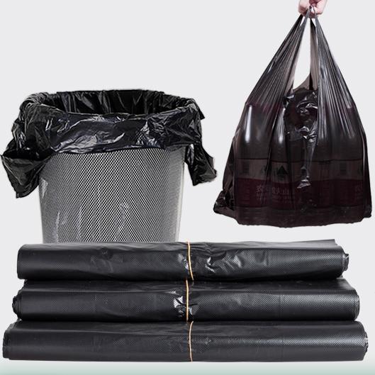 背心垃圾袋36*56cm